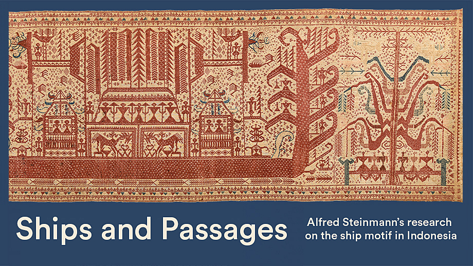 Ships and Passages Banner