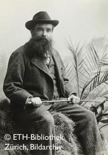 Hans Schinz (1858–1941)